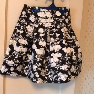 NWT soprano skirt from Nordstrom